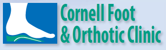 Cornell Foot and Orthotic Clinic